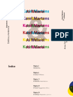 Ai Weiwei + Karel Martens