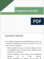 criterios_y_requisitos_del_igss.ppt
