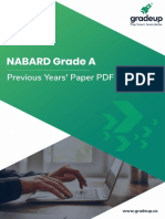 Nabard Grade a English Part 40