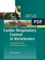 Cardio - Respiratory Control