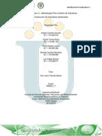 Unidad 2_fase 2_Metodologias Para Diseño de Indicadores_grupo_17