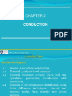 CH2 Conduction