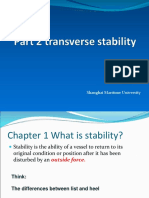 Chapter 2 Stability-new
