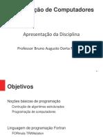 Aula 0 - Apresentação da Disciplina.pptx