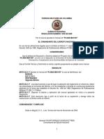 Manual Plana Mayor Ejc