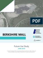 Berkshire Mall Reuse Report Final