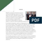 Empresas Certificadas ISO 45001