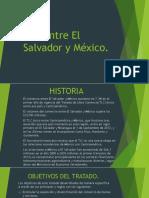TLC Entre El Salvador y México 12
