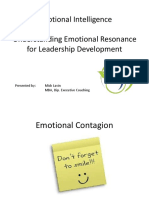 Ei Understandingemotionalresonanceforleadershipdevelopment Slideshare 160607145051