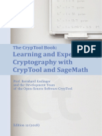 CrypTool Book