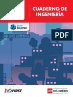 FLL2019 CityShaper Cuaderno de Ingeneria
