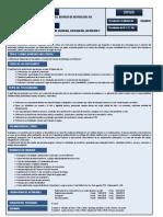 Diplomado en Hemodiálisis y Gestión Del Servicio de Nefrología en Enfermería