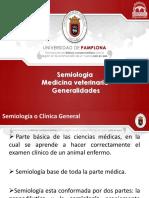 semiologia 1. generalidades