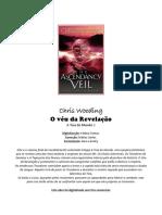 A Teia Do Mundo III - O Véu Da Revelação - Chris Wooding