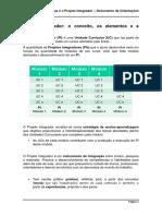 Documento de Orientações - Projeto Integrador (1)