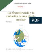 (2) Cuestionario La Circunferencia y La Radiacion