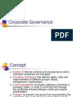 4Corporate Governance
