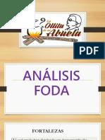 Análisis Foda Del Restaurante