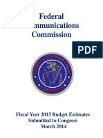 Federal Comminications Commission