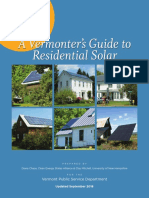 VT Solar Guide
