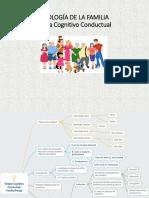 Terapia Cognitivo Conductual Familia