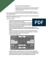 Banco de Credito Del Peru Soluciones en Procesamientos s