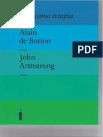 Alain de Botton e John Armstrong - Arte como Terapia