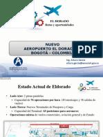 El Dorado Documento Técnico