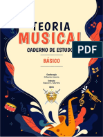 Teoria Musical - Naicon