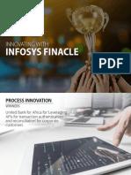 Finacle Innovation Booklets UBA