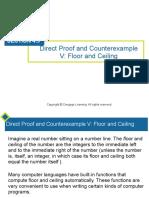 Floor Ceil