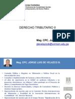 1 Semana DT2 - 2019-I Procedimientos Tributarios