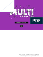 Descola eBook Multi-geracoes