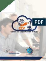 Catalogo de servicios CCV 2019