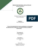 Proyecto de Instalacion de Una Empresa y Contro de Calidad Para Los Laboratorios Clincoos