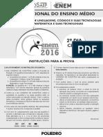 Coleção Enem - Ciclo 1 - Prova II - Resoluções.pdf