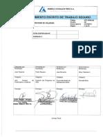 PET-OPM-006 Proceso de Voladura