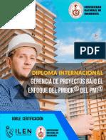 Brochure Pmi