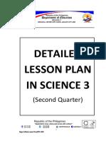 Science Grade 3 Q2. ctto
