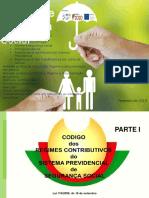 Codigo Contributivo Seg Social