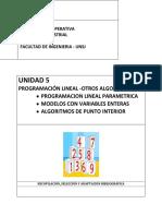 Apuntes Pl-II-unidad 5 2017