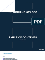 Study Id35480 Coworking Spaces Statista Dossier