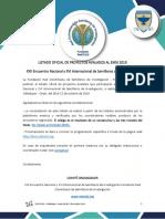 Listado de Proyectos Avalados ENISI 2019 VALLEDUPAR.pdf