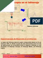 Espectroscopía infrarrojo.ppt