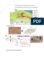 Yacimientos Epitermales de Intermedia Sulfuracion
