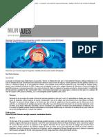 Creaciones y Recreaciones Espacio-temporales_ Realidad y Ficción en Los Mundos de Miyazaki