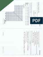 Statistics H Scatter Graphs Solutions