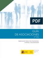 Guia de Asociaciones 2ª Edición