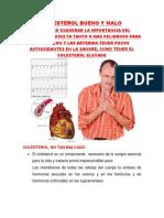 COLESTEROL BUENO Y MALO.docx