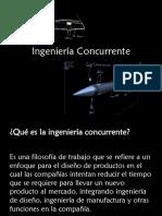 Ingenieria Concurrente